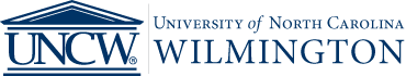 UNC Wilmington Logo