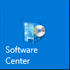 Software center picture